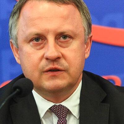 Paweł Mortas nowym prezesem ZAK