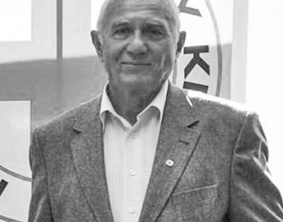 Nie żyje Ryszard Skorek