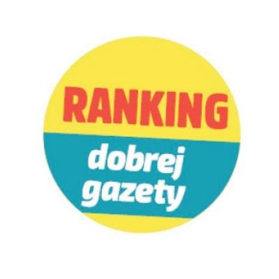 Najdrożsi 2020 - ranking Dobrej Gazety