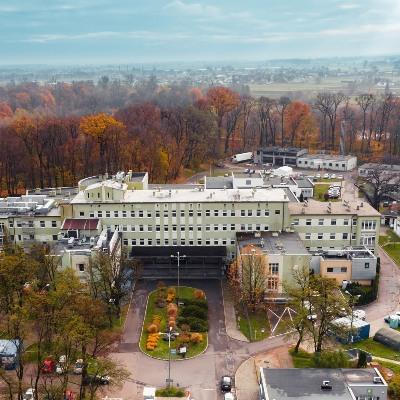 Szpital w Kędzierzynie-Koźlu apeluje o oddawanie osocza