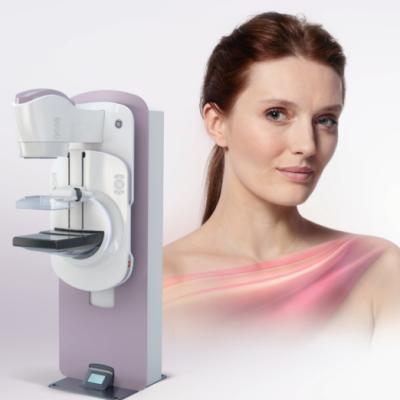 Nie samym covidem szpital żyje - światowej klasy mammograf u nas