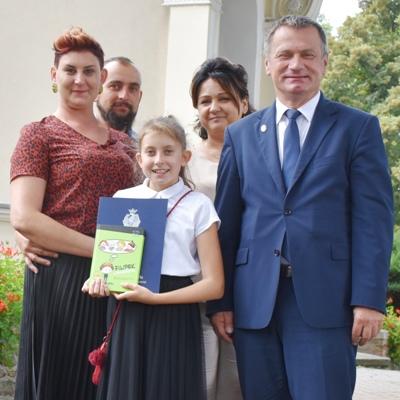 """Konkurs """"List do Taty"""" rozstrzygnięty! Wygrała Martyna Pikul z Ucieszkowa"""